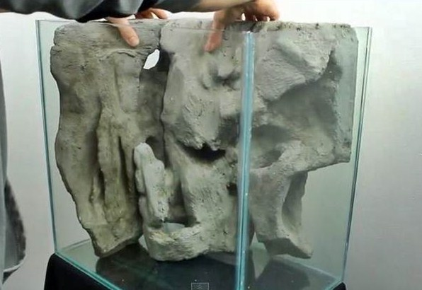 Cara Membuat Hiasan Aquarium Dari Styrofoam Dan Barang Bekas
